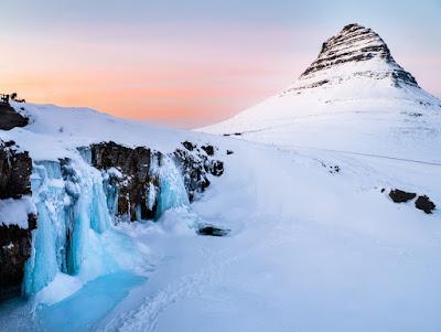 Visite de la péninsule de Snæfellsnes