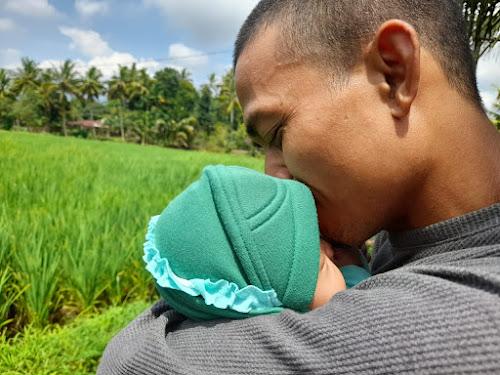 Two Month - My Baby Girl [Az-Zuhrah Ramadhani Tanjung]