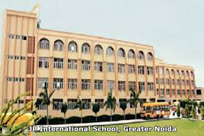 JP International School, Greater Noida