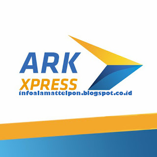 Alamat ARK Express Ambon