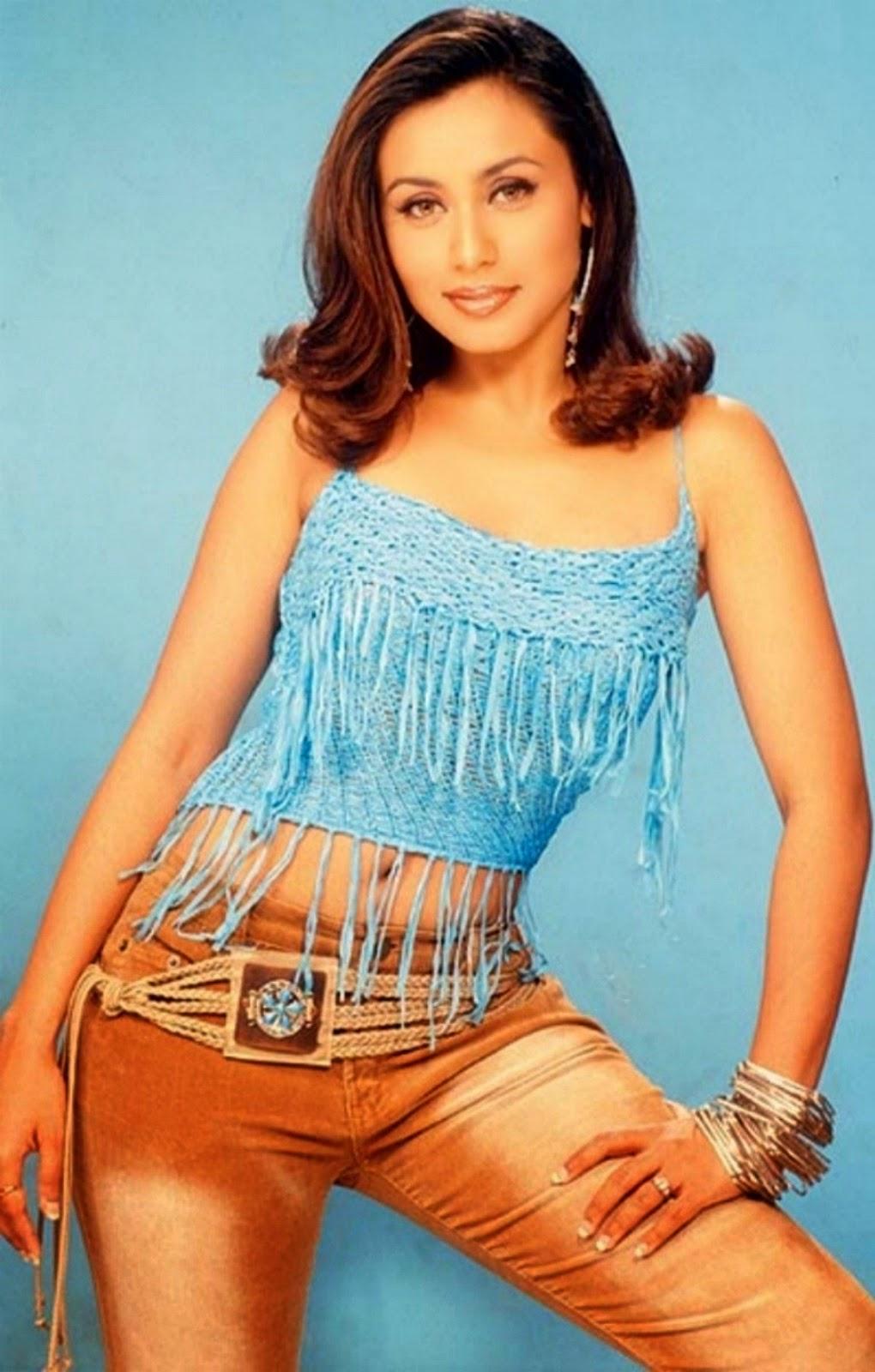 Rani Mukherjee Sexy Image Download