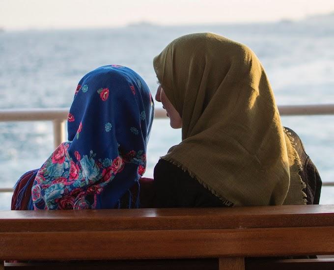 Terntuk Para Muslimah / Akhwat: Jangan Ragu Menikah!