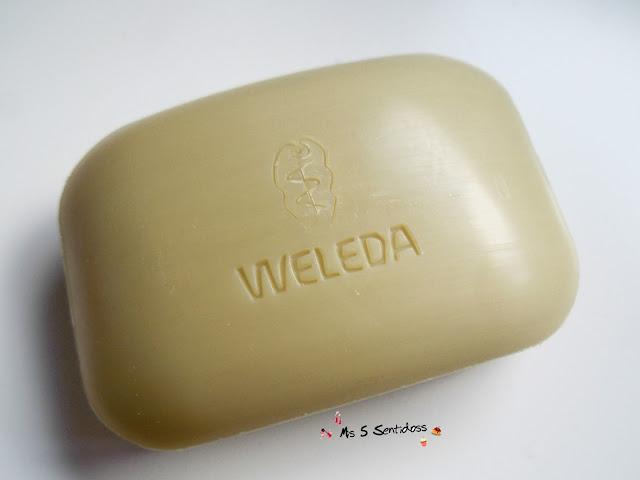 Weleda, Jabón de Caléndula