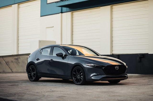 2020 Mazda MAZDA3 Review