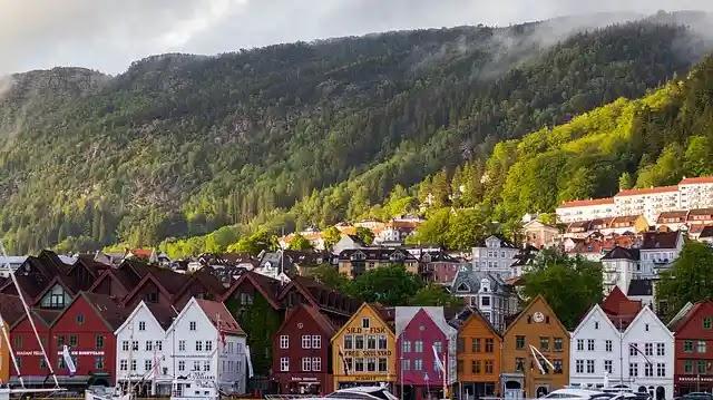 تاشيرة النرويج