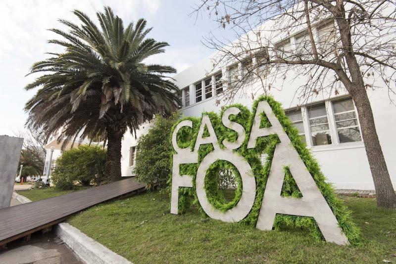 Casa FOA 2019: comienza la exposición de arquitectura y diseño interior más importante del país