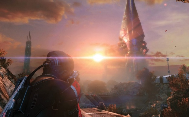 Mass Effect: Legendary Edition - FPS boost on PC and Consoles