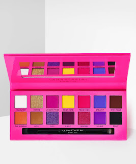 Alyssa Edwards Eyeshadow Palette