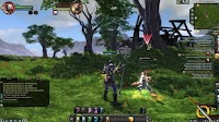 Migliori giochi gratis MMO RPG da giocare nel 2018