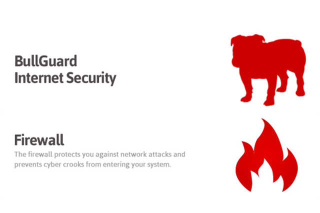 تحميل برنامج الحماية من الفيروسات والملفات الضارة والتجسس BullGuard Internet Security للويندوز