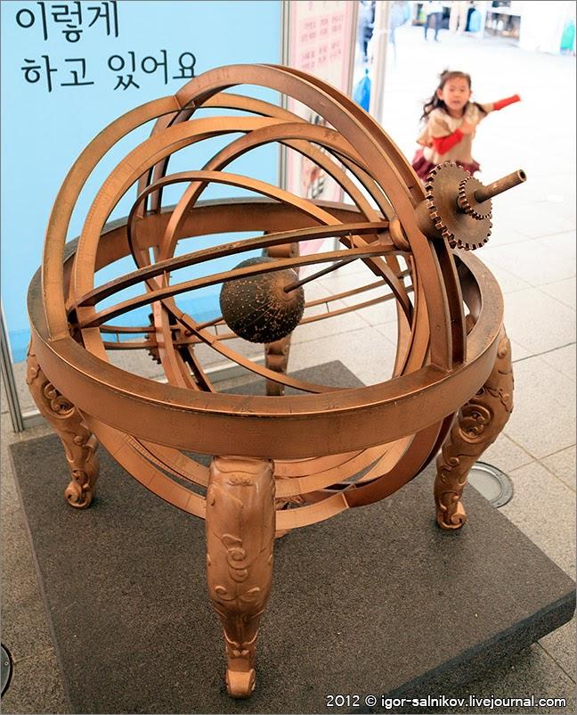 Сеул достопримечательности что посмотреть Кёнбоккун Gyeongbokgung