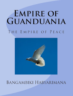 Empire of Guanduania book