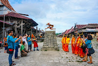 7 of the best tourist attractions in Indonesia, diverse cultures!