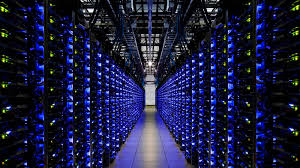 Tempat atau storae untuk menyimpan file yang ada di internet