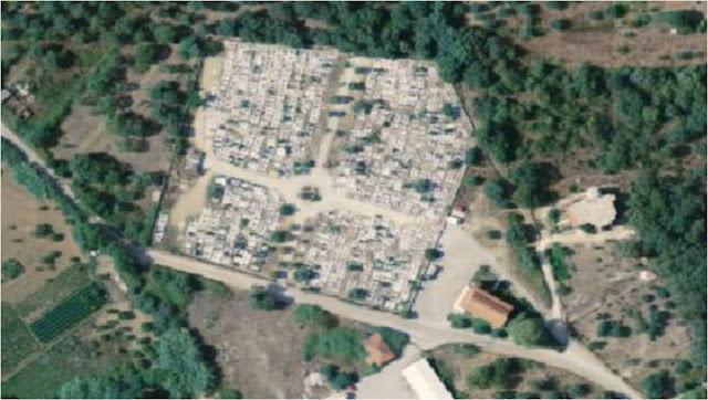"""Ξεκινάει η μεταστέγαση του νεκροταφείου Ηγουμενίτσας - Προειδοποίηση του Δήμου για """"αναγκαστικές"""" εκταφές"""