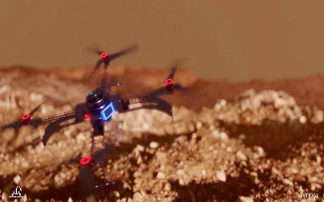 নির্ভীক, বাংলাদেশের ড্রোন, Nirvik Bangladeshi Drone