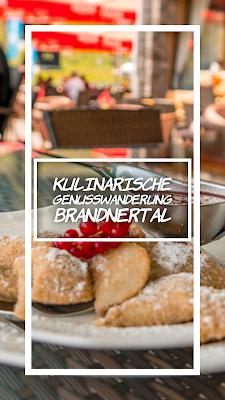 Kulinarische Genusswanderung – Bürserberg | Wandern Brandnertal | Wanderung Vorarlberg 21