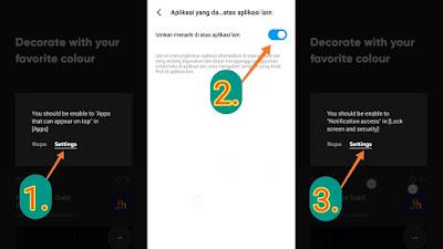 Cara Mengubah Notifikasi Hp Android Menjadi Seperti iPhone