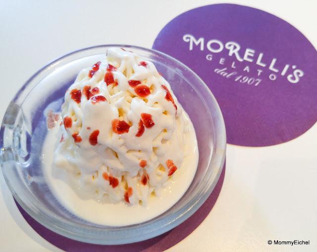 Morelli's Gelato - Shangri-La Plaza Mall