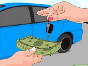 Donated cars are what organizations are their beneficiaries