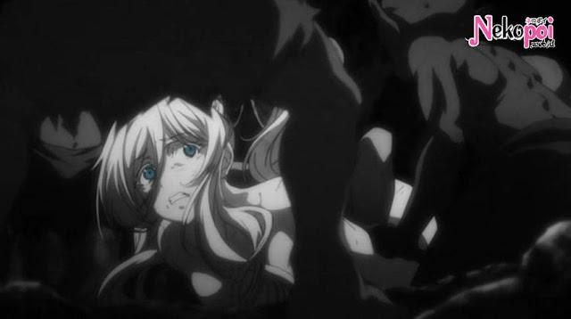 Goblin Slayer Episode 9 Subtitle Indonesia