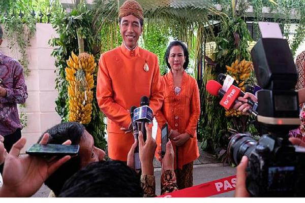 Presiden Jokowi Beri Respon Menggelitik Dari Kritikan Fahri Hamzah Dengan Kalimat ini