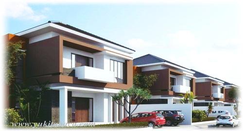 Cara Beli Rumah Mewah Harga Murah