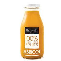 Les Raffineurs de Fruits Coulis abricot 100% fruit Gourmibox