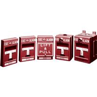 Jual Manual Fire Alarm Box Harga Murah