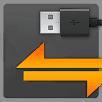 Usb media explorer APK