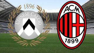 Удинезе – Милан смотреть онлайн бесплатно 25 августа 2019 прямая трансляция в 19:00 МСК.