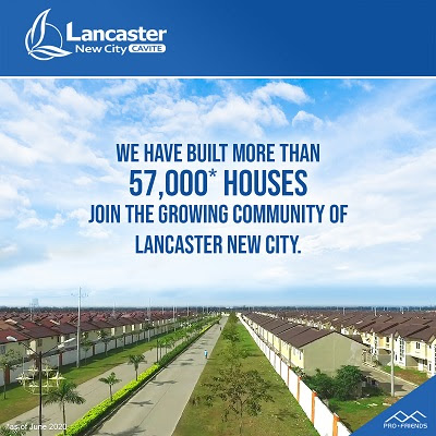 Join the Growing Community of Lancaster New City