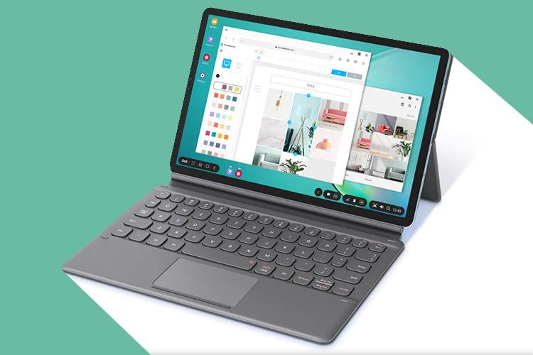 Harga dan Spesifikasi Galaxy Tab S6