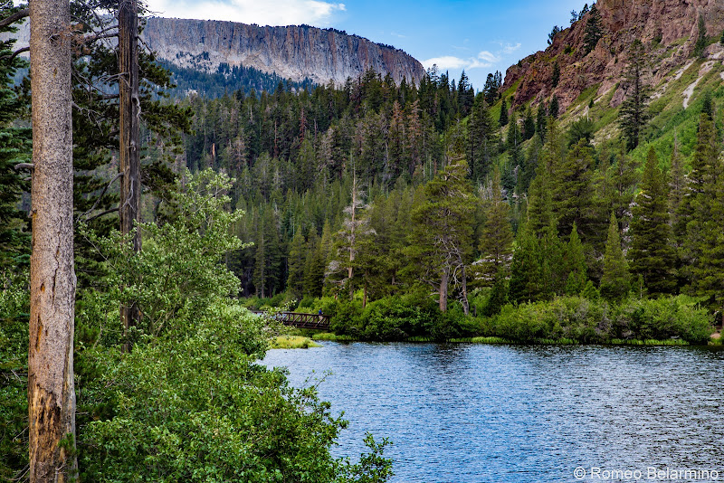 Twin Lakes 1 Mammoth Lakes Basin Self-Guided Photography Tour of Mammoth Lakes