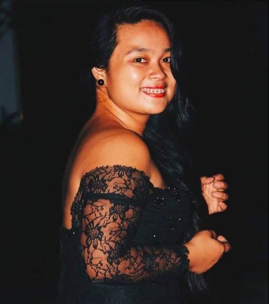Netizen na inlove matapos ipagmalaki ng lalaking ito ang kanyang plus size na Girlfriend