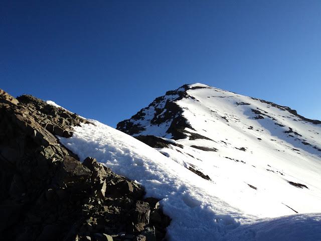 Saser Kangri 1 is the fourth highest peak in India