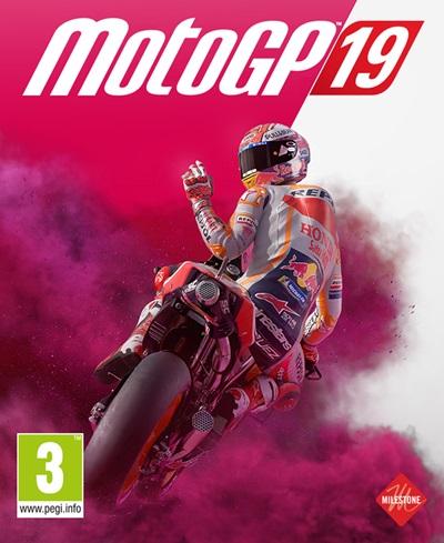 โหลดเกมส์ MotoGP 19