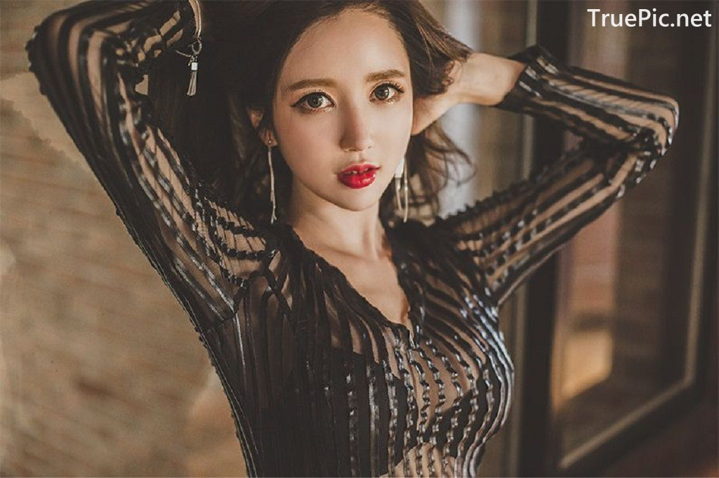 Image-Lee-Yeon-Jeong-Indoor-Photoshoot-Collection-Korean-fashion-model-Part-11-TruePic.net- Picture-9