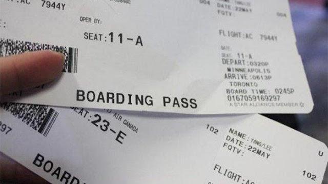 Hal-Hal yang Perlu Diperhatikan Ketika Beli Tiket Pesawat Jakarta Bali