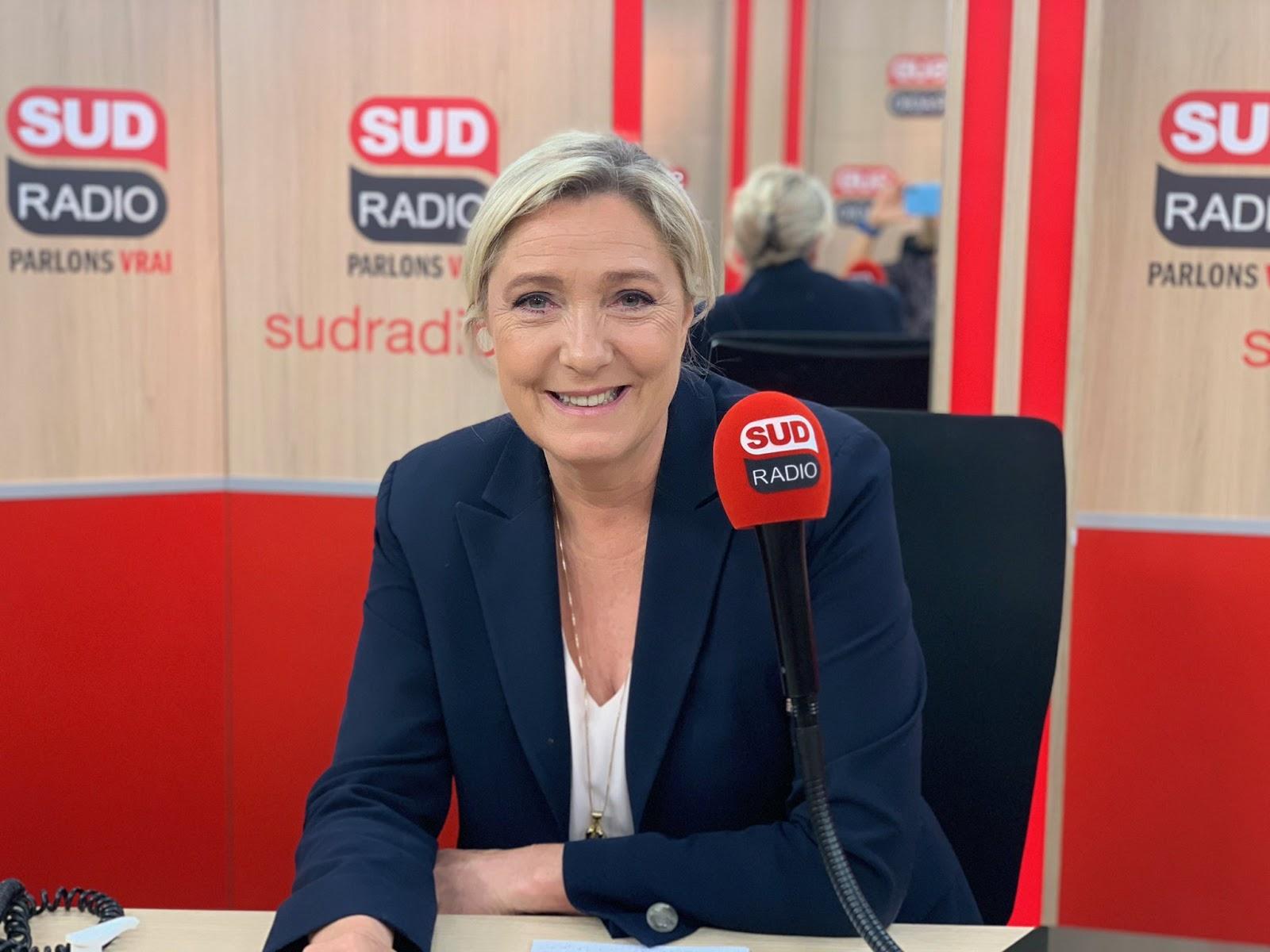 Présidentielle 2022 : désormais aux portes du pouvoir, Marine Le Pen peut gagner