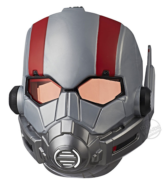 Hasbro Marvel Ant-Man and the Wasp 3-in-1 Ant-Man Vision Mask