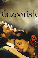 Guzaarish (2010) Full Movie [Hindi-DD5.1] 720p BluRay ESubs Download