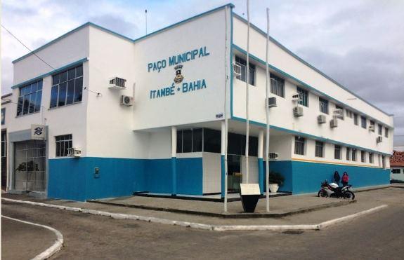 PREFEITURA DE ITAMBÉ RENOVA DECRETO E AMPLIA MEDIDAS RESTRITIVAS DE COMBATE AO CORONAVÍRUS
