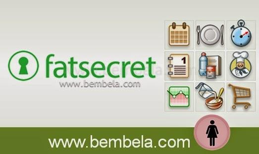 fatsecret-app-lowcarb