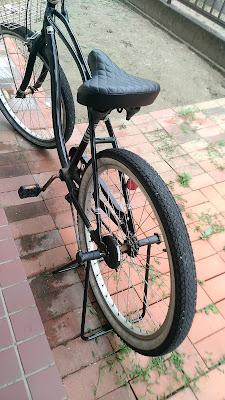 タイヤスタンド メンテナンス 自転車スタンド