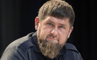 Зеленскому «придется извиниться» перед сыном первого президента Чечни