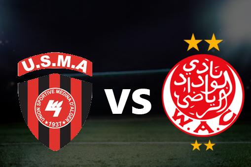 موعد مباراة الوداد وإتحاد الجزائر بث مباشر بتاريخ 30-11-2019 دوري أبطال أفريقيا