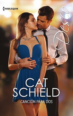 Cat Schield - Canción Para Dos
