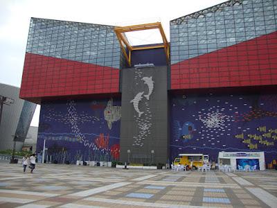 facciata del Kayukan