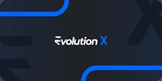 cuatom rom evolution x asus max pro m2